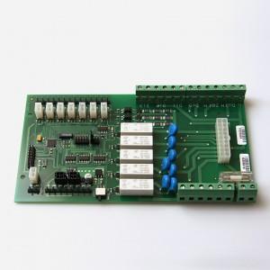 007B. Terminal-Relay Card 800