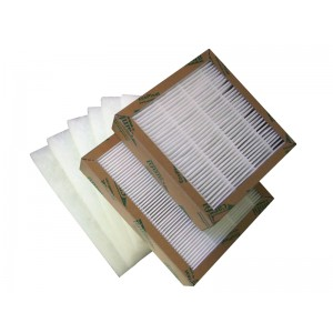 Filter Kit Ecovent Ii