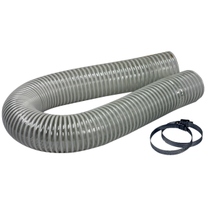 Hose ¤70 1M Kpl With Clips