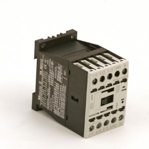 002B. Contactor DILM 12-10