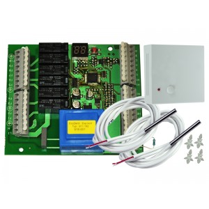 PCB Expansion Kpl Ez
