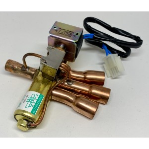 019. 4-way valve