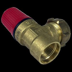 """Safety valve 3/4"""" Inv"""