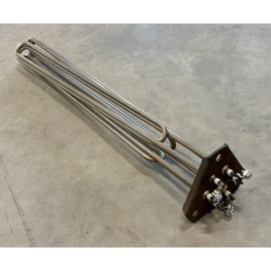 Immersion heater 6 kw