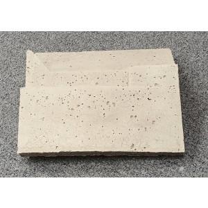 Roster, ceramic front left CTC V25