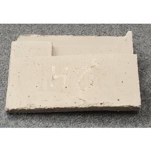 Keramikroster - Right Front