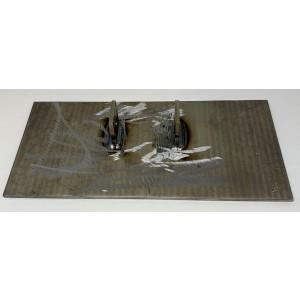 damper plate full Vemax CTC V25