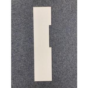 Gasket Soot Door