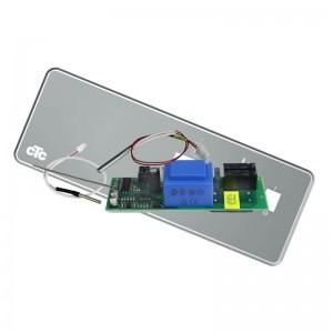 Conversion Kit Control System V35