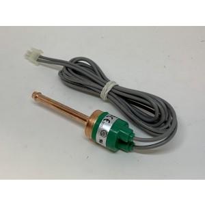 Pressure switch, high-pressure 31 bar 0844-0846