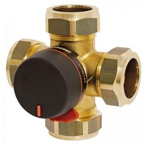Shunt valve Vrb143