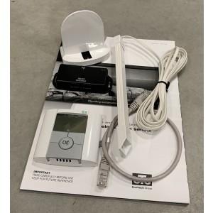 CTC Wireless room sensors tbh