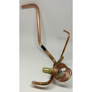 Expansion valve Ea V3,5 105 Kpl