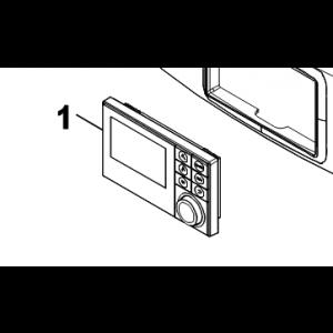 007A. Display and Control HMC300