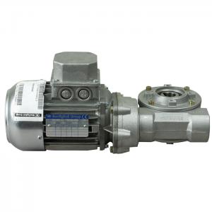 Motor 120W+Växel Vfr44