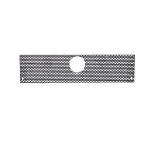 Plate Rear Upper El 36/50