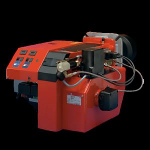 Oljebrännare B45A2.2 1F 230V