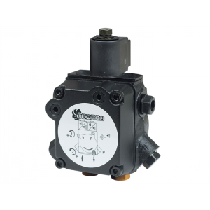 Pump As47Ck 1582-6P 2-Rör  Stp