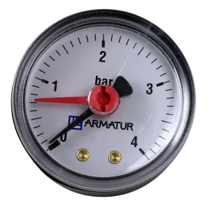 Manometer CTC