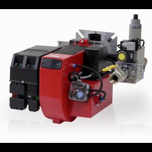 Gasbrännare Bg400-2 1F 230V (407)