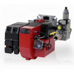 Gasbrännare Bg400-M 1F 230V (407)
