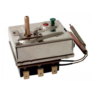 Operating thermostat Double