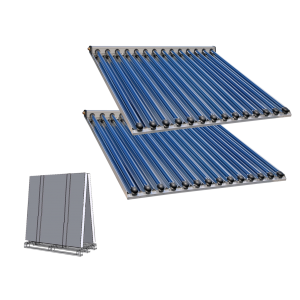 Solar collectors Vacuum Vrk14 2-Pack