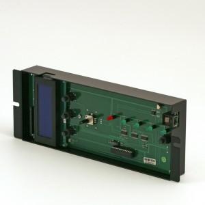 Rego 600 display card Oem Carr.