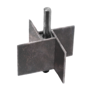 Lock rotor Kedjebrännare