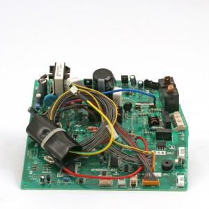 PCB to inner part of Nordic Inverter 09DR-N