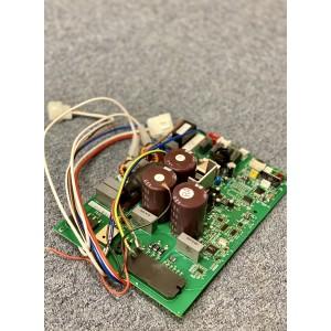 PCB 011. Control