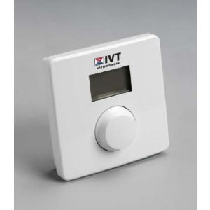 Room sensor / Room thermostat RT-2000 / RC100 LCD