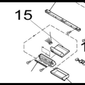 015A. Plasma Cluster to Nordic Inverter FR N / GR-N