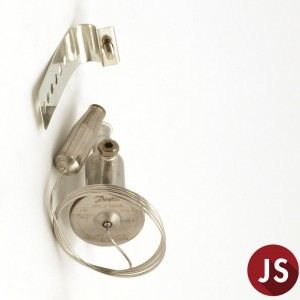 36. Expansion valve, R134a