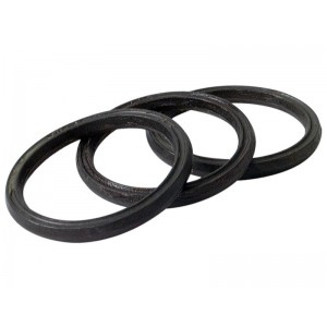 Gasket, immersion heater Δ - 3p