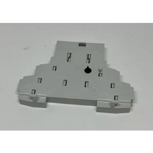 007B. Help block coupling