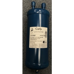 Liquid separator Optima 6-11