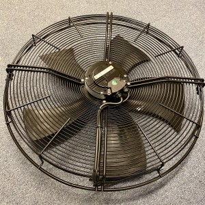 006b. Fan EBM 675mm