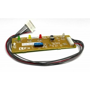 Diode Display Nordic Inverter LR-N and PR-N
