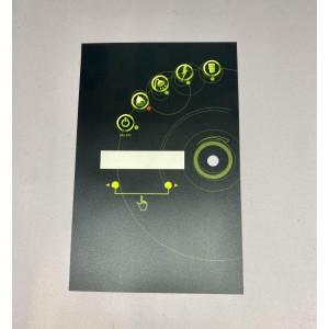 Keypad IVT 490/633