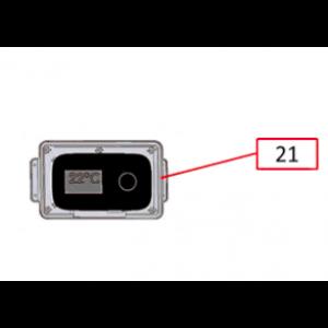 021C. Display for IVT 840/860 v2.0