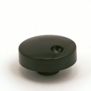 Display wheel black