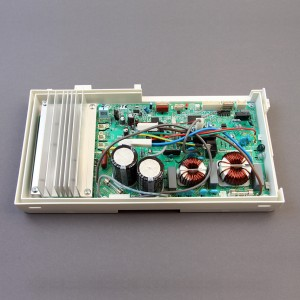 032B. PCB to outdoor unit on Nordic Inverter KHR-N