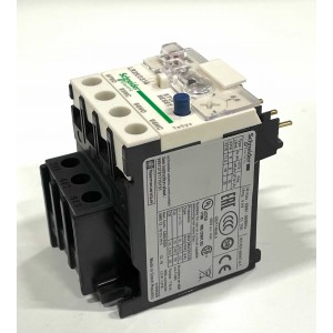 Motor protection 5.5-8 A EcoHeat 9