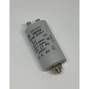 Capacitor 5μF 0510-0639