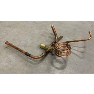 Expansion valve V3 E 107