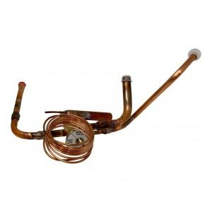 Expansion valve cpl 0927-