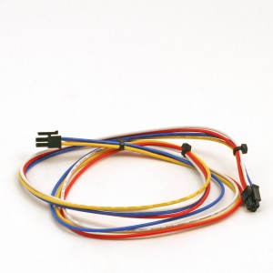 015B. CANbus cable length = 800 mm