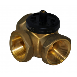 Shuttle valve VRG230 Rp1 1/4