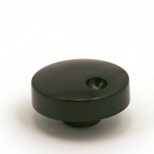 Display wheel black